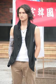 Huang Wen Xuan