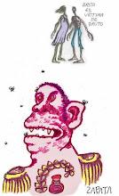 Caricatura - Zapata 18-Diciembre-2009