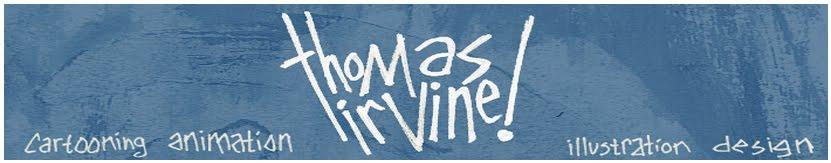 Thomas Irvine