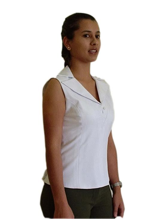 Camisa Feminina Ref  2004