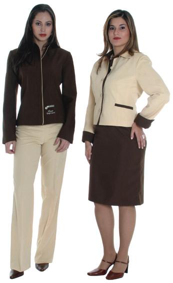 Jaqueta   Cal  A  Ref  111  Vestido   Blazer  Ref  140  Cal  A