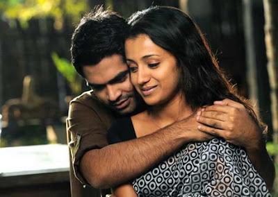 Vinnaithandi Varuvaya Trisha Stills