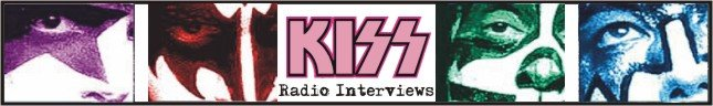 Kiss Radio Interviews