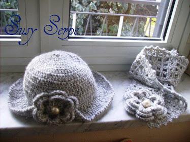 sciarpe e cappelli