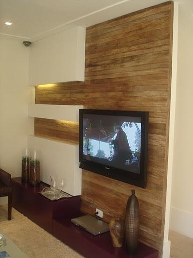 Home P Sala De Estar ~ Edson Marceneiro Home para sala de tv