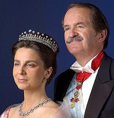 SS.AA.RR., Os Duques de Bragança