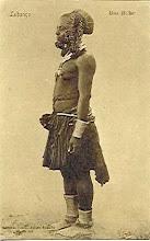 Mulher do Lubango- Huila-Angola