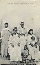 Um grupo de damas de casa- Benguela-Angola