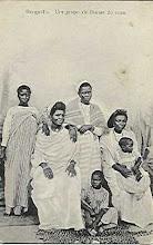 Um grupo de damas de casa- Benguela-Angola