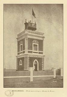 Observatório Metereológico