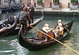 venice italy gondola cost - photo#15