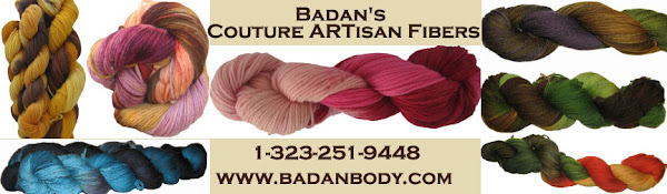Badan ARTisan Fibers & Supplies