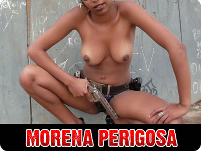 Mulher Traficante