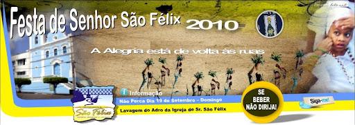 Festa de São Félix