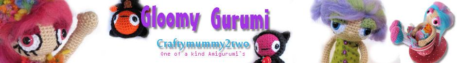 Gloomy Gurumi
