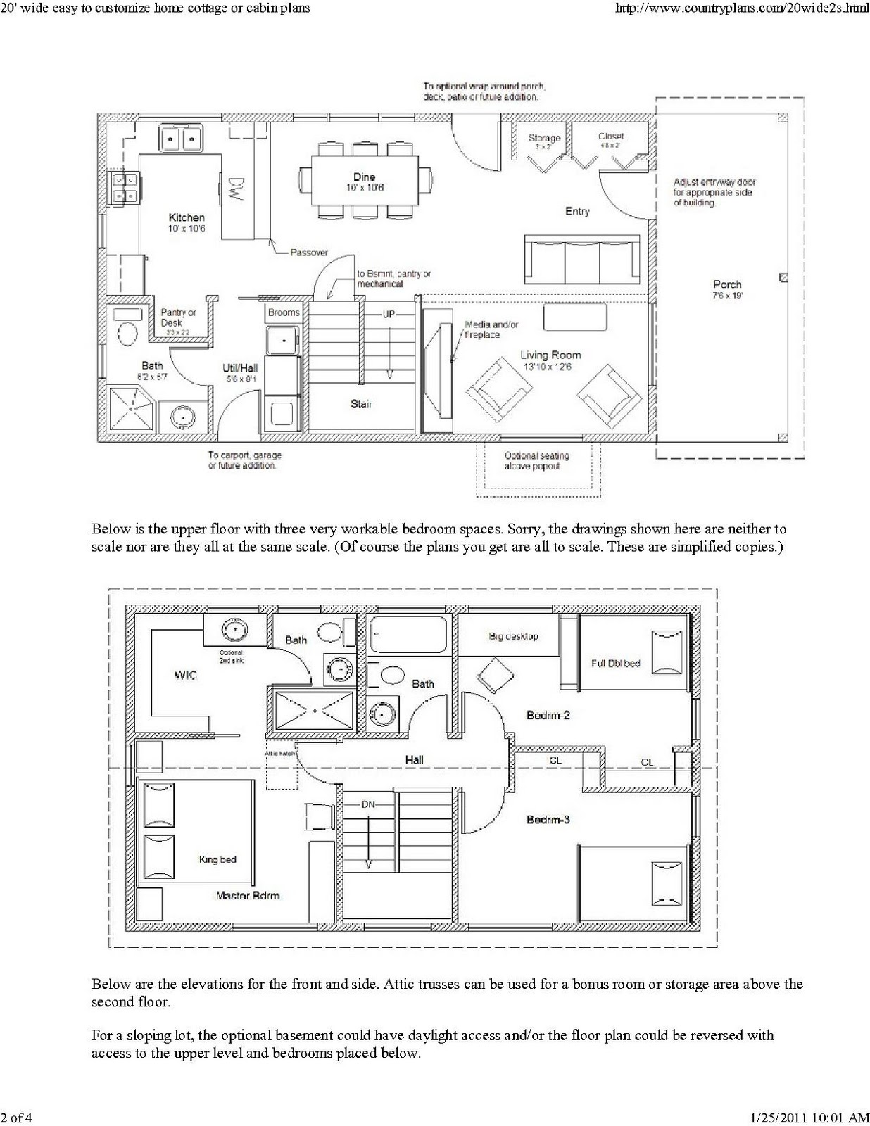 ... Simple House Plans To Build Build Or Remodel Your Own House Simple House  Plan Design ...