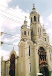 Biserica Greco-Catolica Barzava