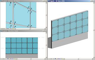 types of curtain walls pdf