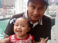 Wisha & Abah