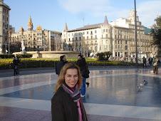 Praça Cataluña