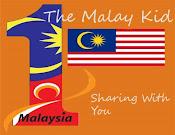 Malay Kid