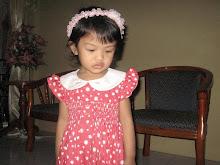 Zida's daughter