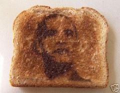 Obama Toast