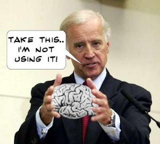 The Biden Distraction