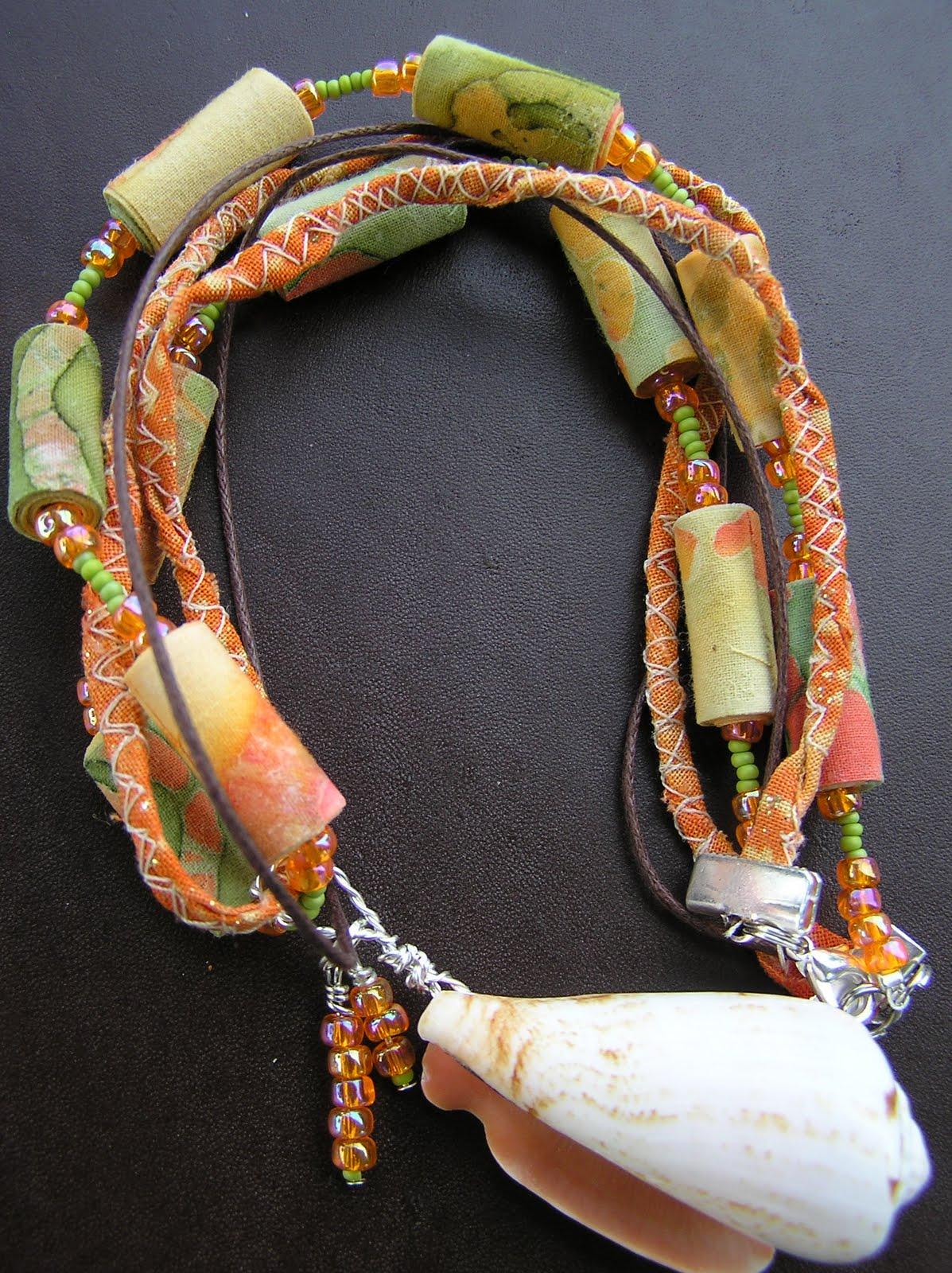 Honey Girl Studio Jewelry: July 2010