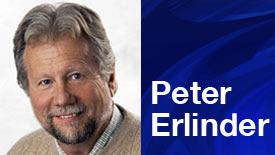 Carl Peter Erlinder