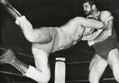 Resultado de imagen para John Quinn wrestler