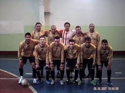 Impossíveis Futsal - 2009