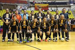 Equipe Campeã Série Ouro SBC 2009