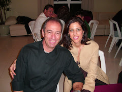 Pastores Fabinho e Ramona