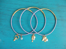 """""""Mini Charms"""" $10 for set of 3 ~ Mother to Be"""