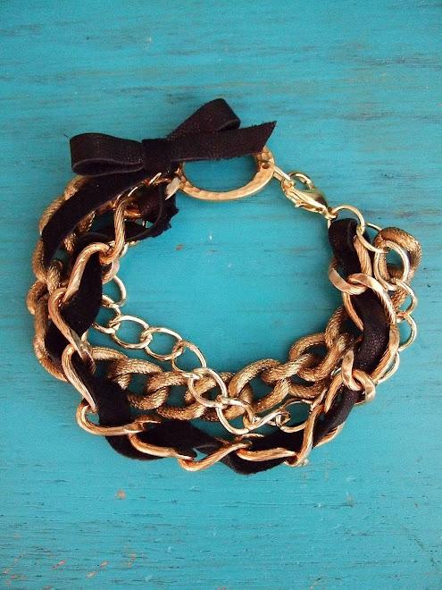"""""""Bow tie Affair"""" ~ $40"""