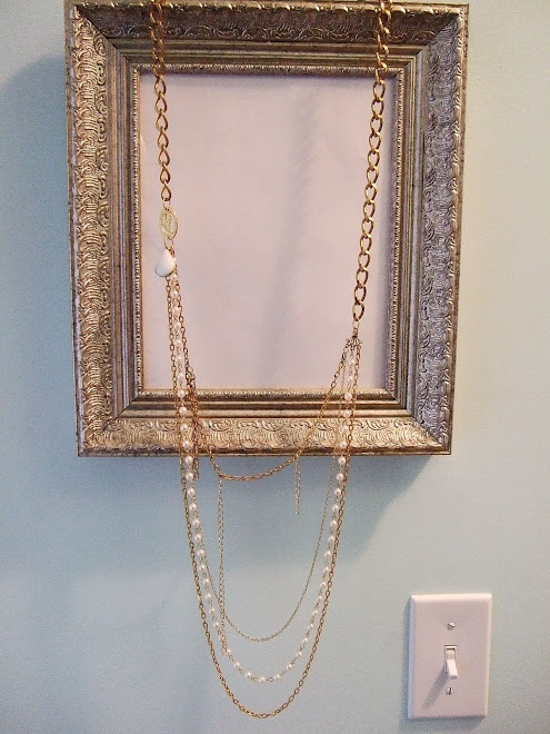"""""""Your Trouble"""" necklace ~ $50"""