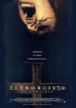El Exorcista El Comienzo (2004)