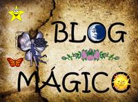 Selo Blog Mágico