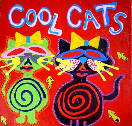 Cool For Cats Song Meaning