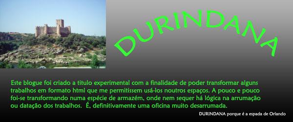 Durindana