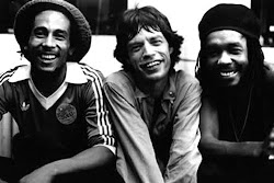 Marley, Jagger & Tosh ☼