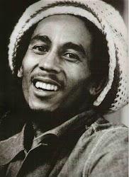 Robert Nesta Marley Booker