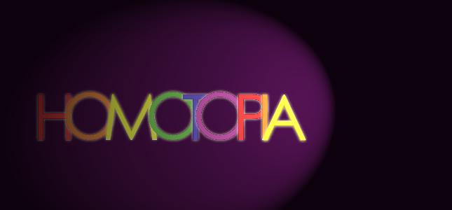 Homotopia!