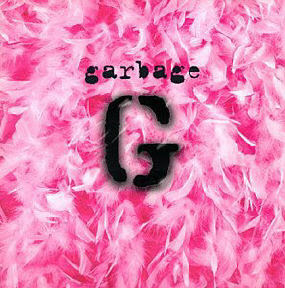 Garbage - Alien Sex Fiend