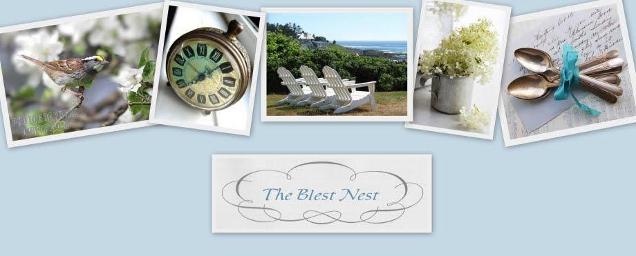 the blest nest