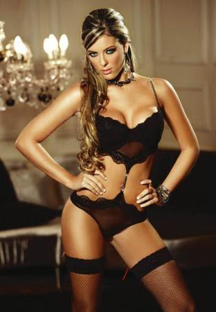 Belleza y fragancia fotos ropa interior femenina besame for Ropa interior femenina