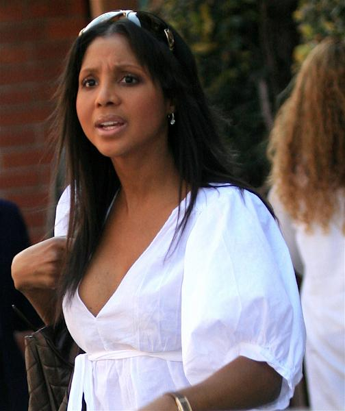 Toni Braxton - Images Gallery