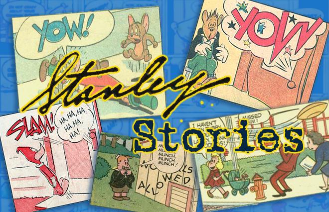 STANLEY STORIES