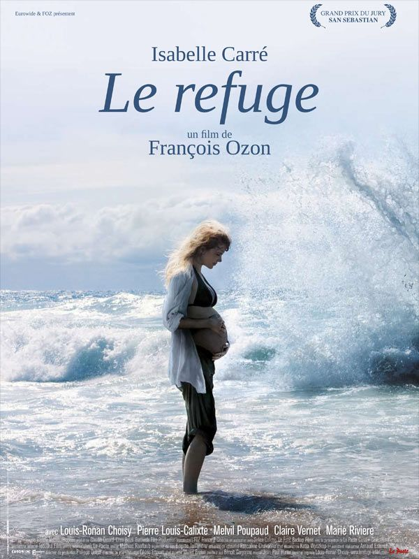 MARABOUT DES FILMS DE CINEMA  - Page 4 Refuge
